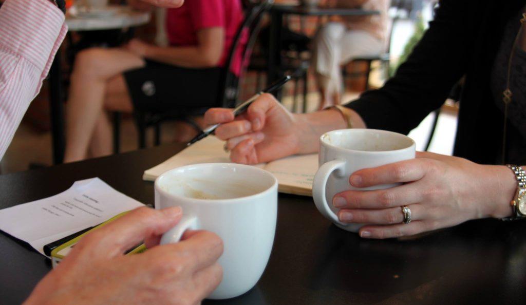 coffeemeeting